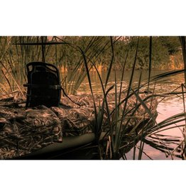 Yak Gear Ambush camo kayak cover