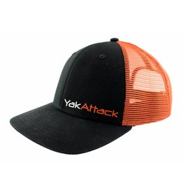YAKATTACK BlackPak Trucker Hat