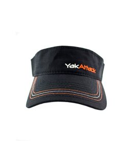 YAKATTACK Visor (adjustable)