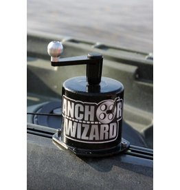 Anchor Wizard kayak Anchor Wizard