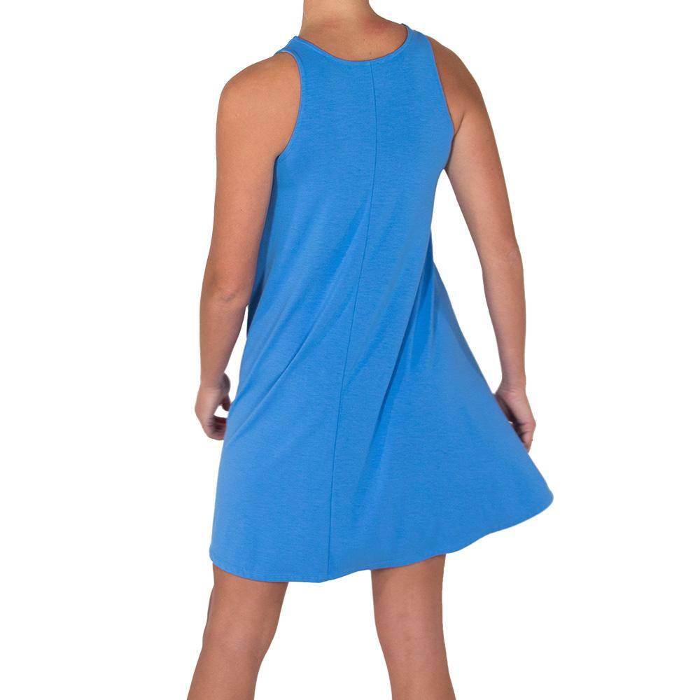 Free Fly Bamboo Flex Dress