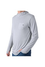 Free Fly Men's Light Weight Hoody