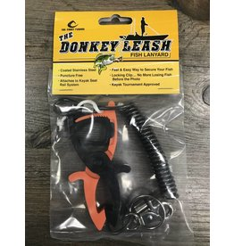 Cal Coast Fishing Donkey Leash