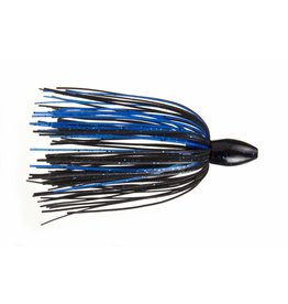 strike king Slither Rig (Tungsten)