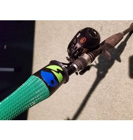 TRC Covers Custom Spinning rod cover
