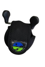 TRC Covers H2:4 Outdoors Baitcast Reel Cover