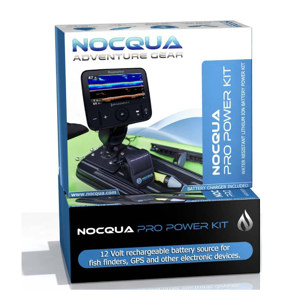Nocqua 10Ah NOCQUA Pro Power Kit
