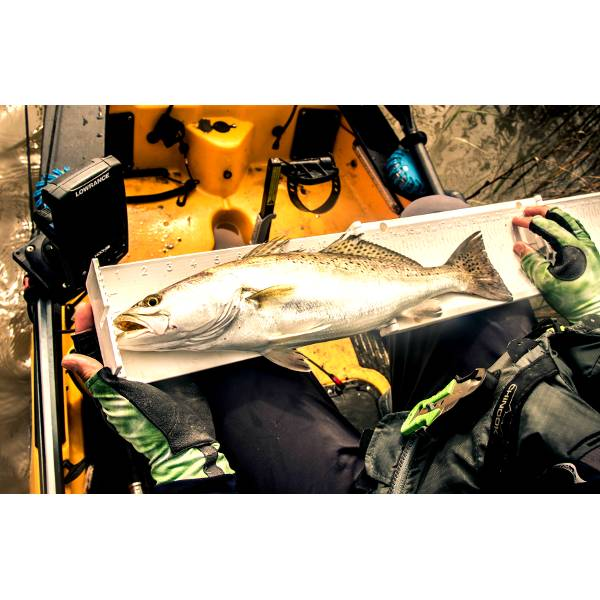 Yak Gear Fish Stik