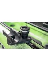 Yak Gear Quickgrip Paddle clip track mount