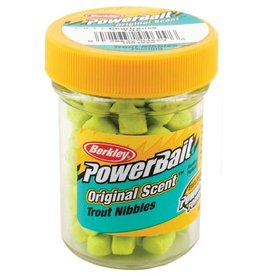 Powerbait Trout Nibbles