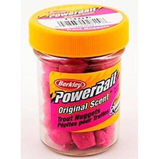 PowerBait Power Nuggets