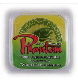 TROUT MAGNET PHANTOM 2LB 7X