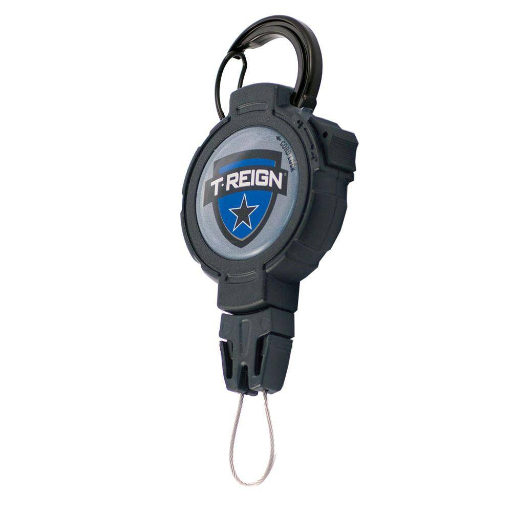 T-Reign T-Reign HD Retractor Large w/Carabiner