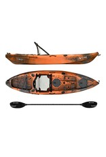 VIBE VIBE YELLOWFIN 100 KAYAK
