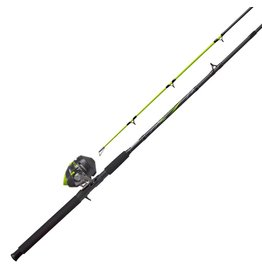 Zebco Big Cat Spincast 7' 2pc