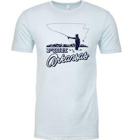 Fish Arkansas T-shirt