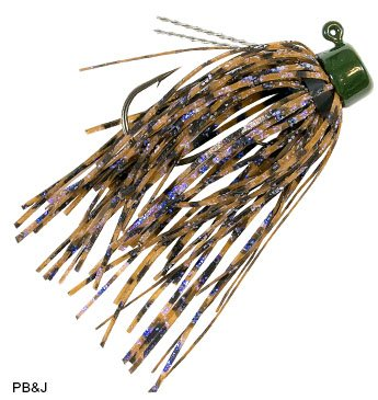 Shroomz Micro Finesse Jig