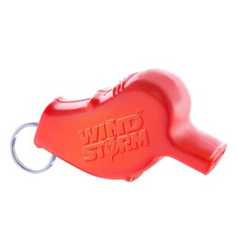 Windstorm Windstorm Whistle, Orange