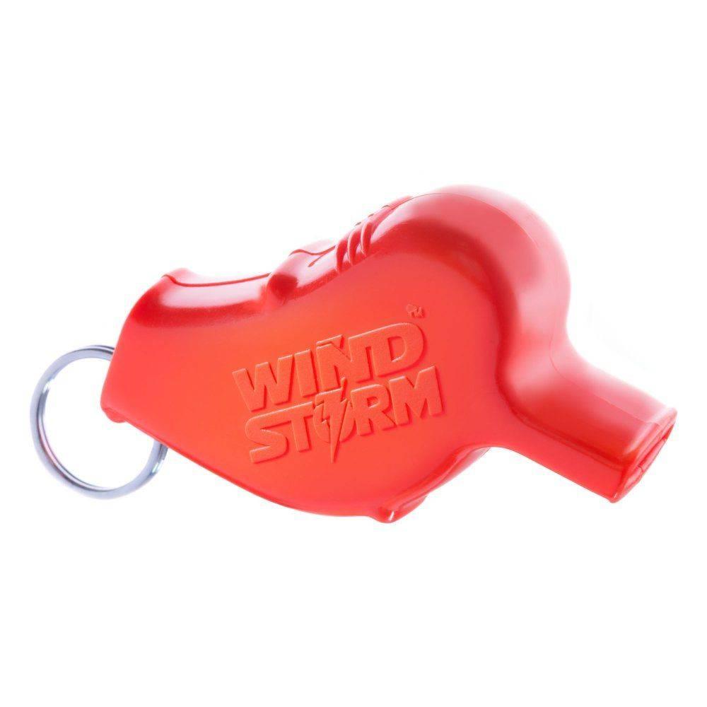 Windstorm Windstorm Whistle, Orange