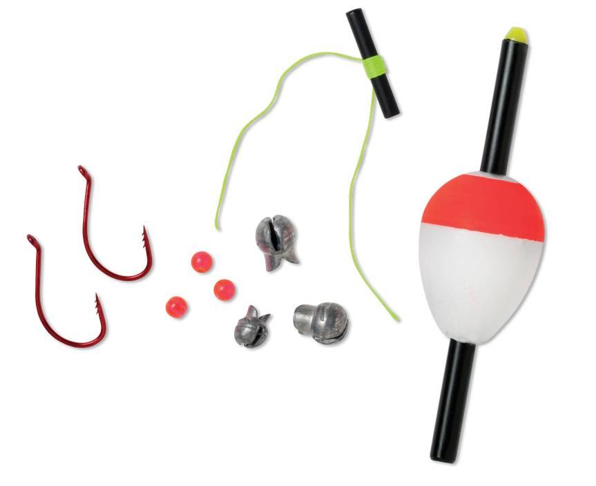 Slip Float Rigging Kit