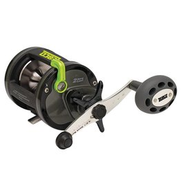 BIG CAT XT CV REEL 4.2:1