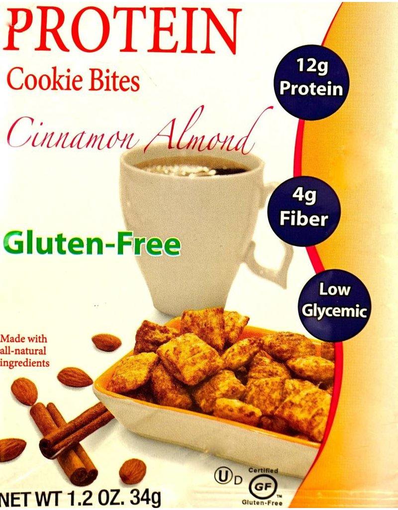 Kay's Naturals Cinnamon Almond Cookie Bites