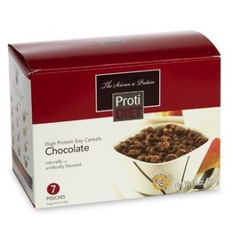 ProtiDiet Chocolate Cereal