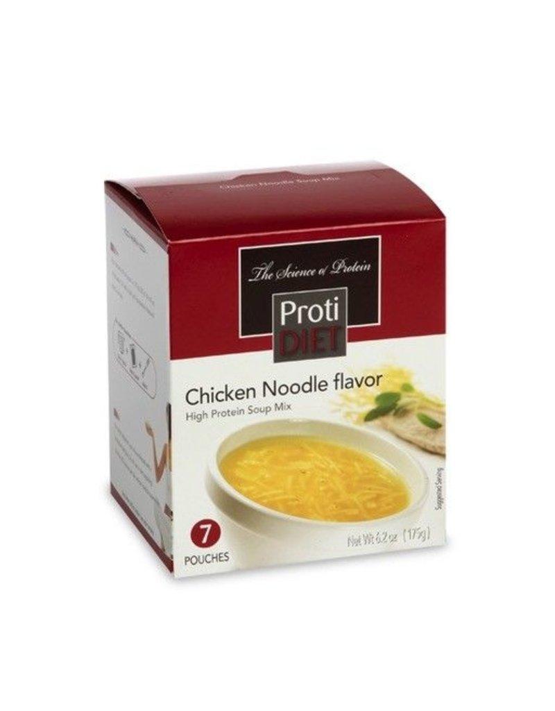 ProtiDiet Chicken Noodle Soup