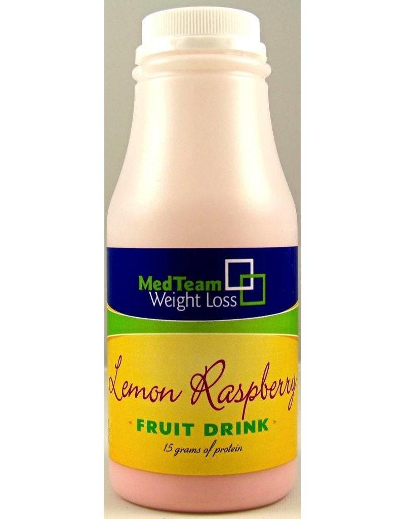 Healthwise Lemon Razzy - Shake Shake