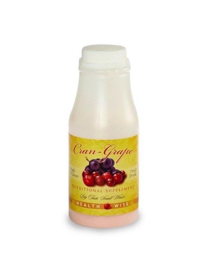 Healthwise Cran-Grape - Shake Shake