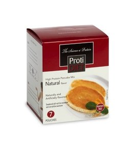 ProtiDiet Natural Pancake Mix