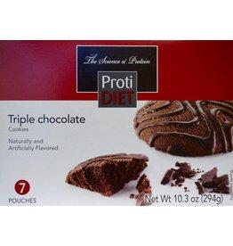 ProtiDiet Proti Triple Chocolate Cookie