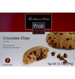 ProtiDiet Proti Chocolate Chip Cookie