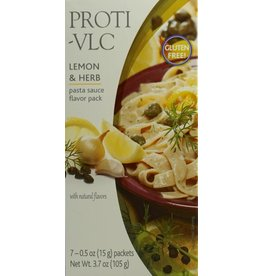 Bariatrix Lemon & Herbs Pasta Sauce