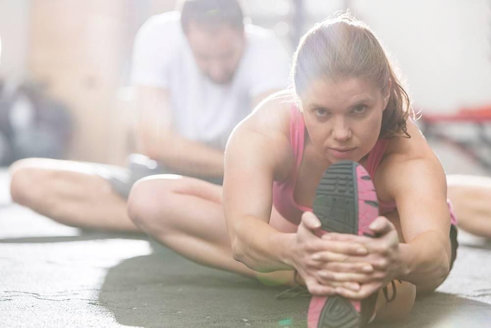Override the Urge to Quit (9 ways)