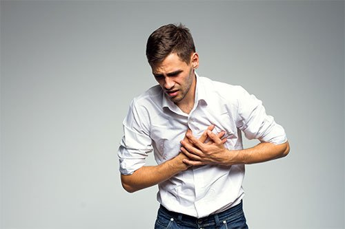 5 Most Common (and Possibly Deadly) Heart Diseases