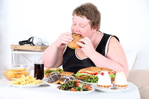 Tips for Avoiding Binge Eating