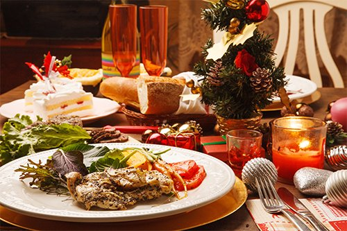 Top 5 Holiday Foods to Avoid (for the Sake of Your Waistline)
