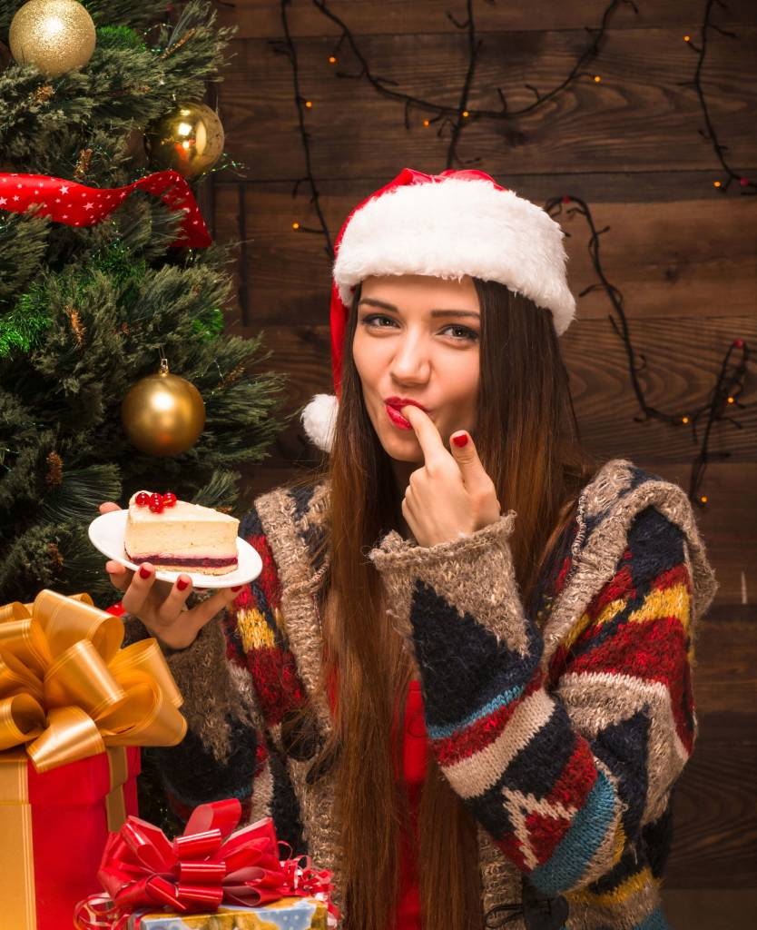 6 Tips for a Healthy Holiday Season