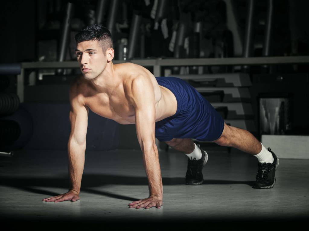 3 Reasons to Start Bodyweight Training