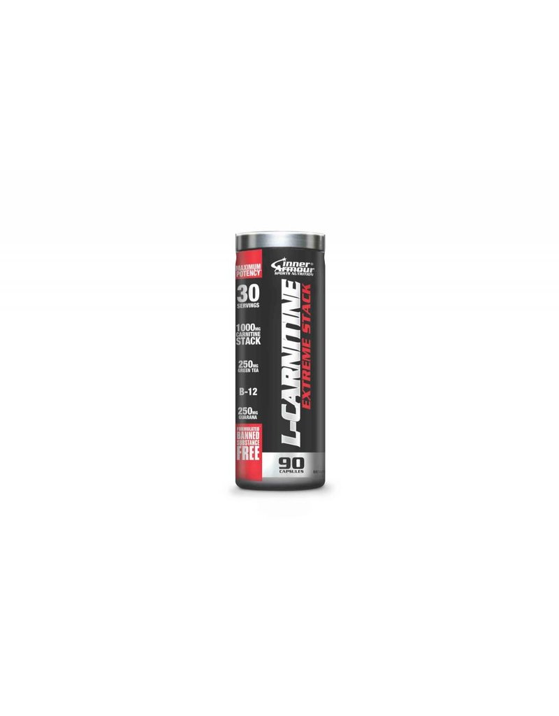 Inner Armour Inner Armour L-Carnitine Extreme Stack
