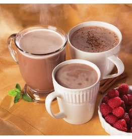 Healthwise Hot Chocolate Variety Pack