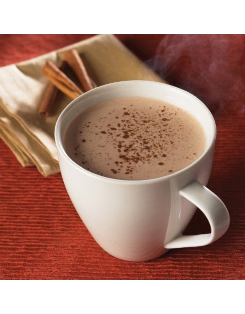 Healthwise Cinnamon Hot Chocolate