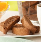 Healthwise Biscotti - Chocolate Fudge Chip