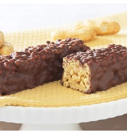 Healthwise Chocolate Peanut Crispy Bar