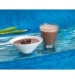 MedTeam Creamy Mocha Pudding/Shake