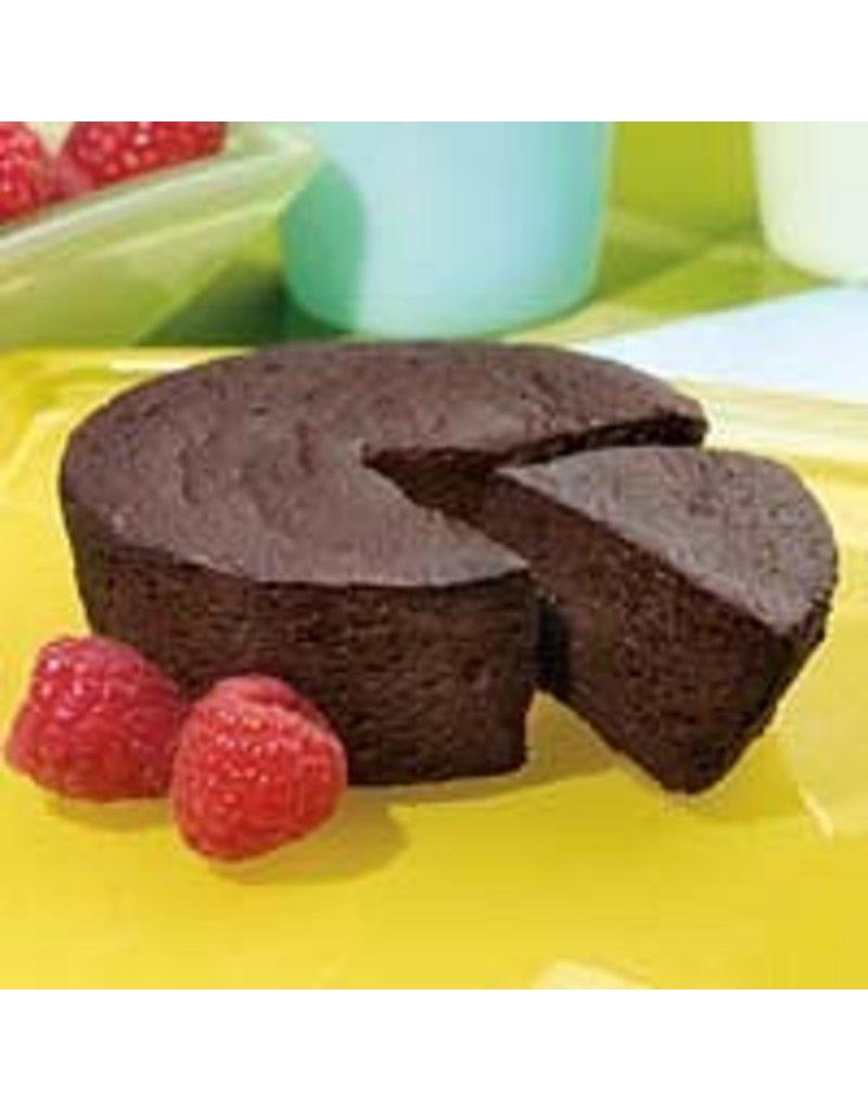 MedTeam Chocolate Fudge Cake