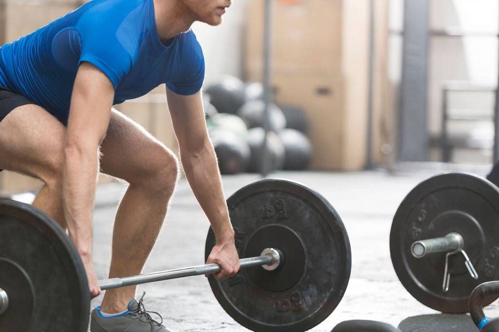 How Hard Are You Really Pushing Yourself While You Workout?