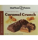 Healthwise Caramel Crunch Bar