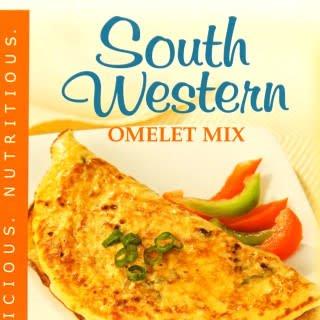 Healthwise Southwestern Omelet